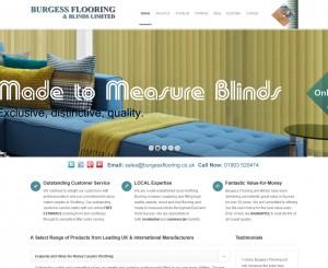 Burgess Flooring