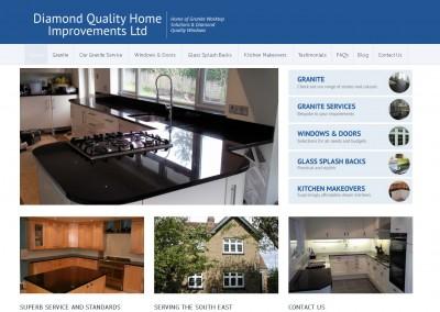 Diamond Quality Home