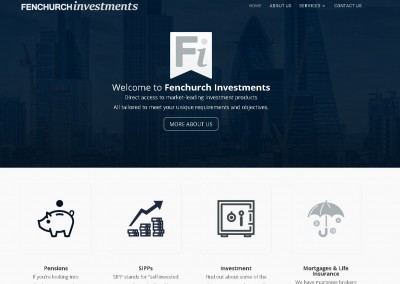 Fenchurch Investments