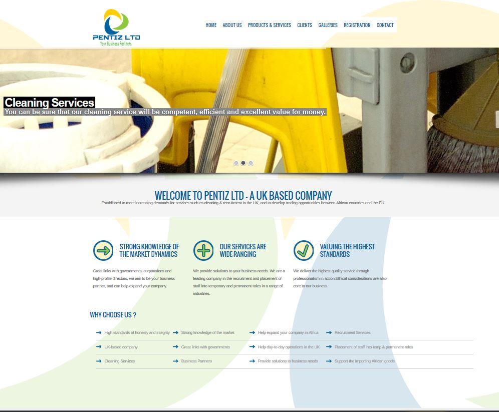 Entry Level Portfolio Greaves Design