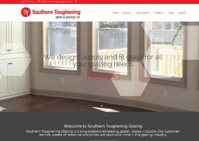 Southern Glazing