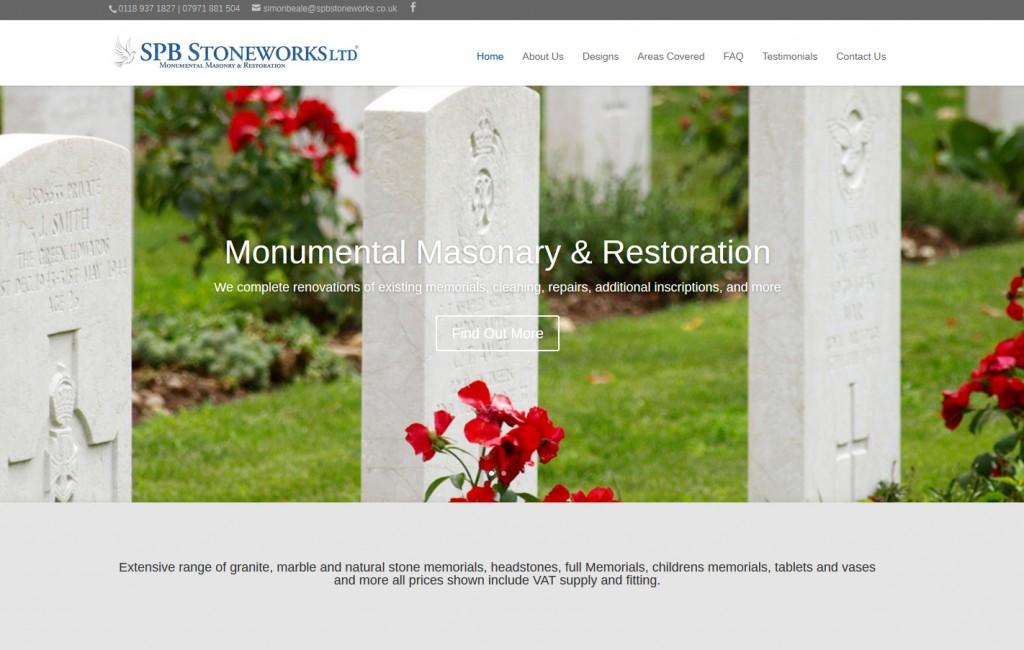 SPB Stoneworks