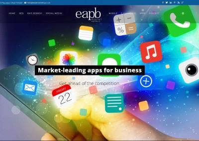 Eapb Marketing