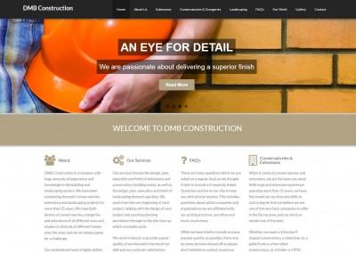 DMB Construction