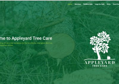 Apple Yard Treecare