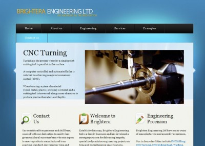 Brighera Engineering Ltd