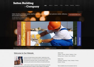 Sutton Building Company
