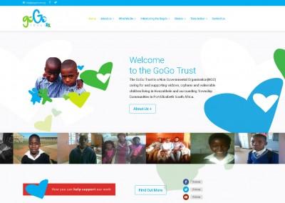 GoGo Trust