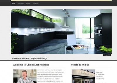 Chislehurst Kitchens