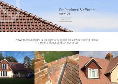 Newington Roofcare