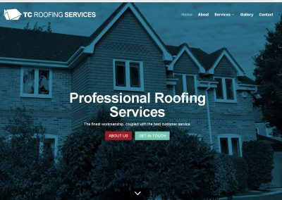 TC Roofing Services