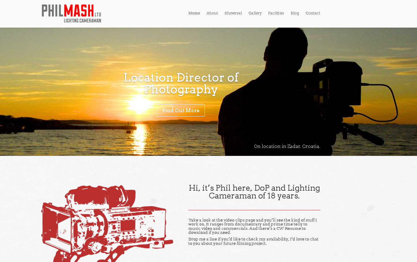 Phil Mash