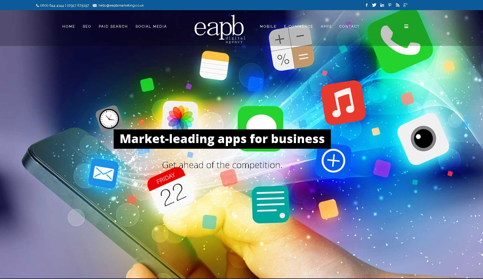 Eapb Marketing